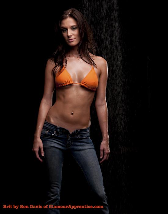 Britt Hard Body