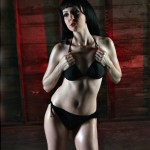 Thumbnail image for Ep 17 – Model Scarlett St Vitus
