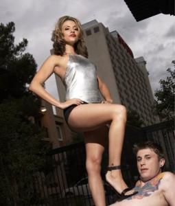 Beware the Vegas Model (Not Tiffany)