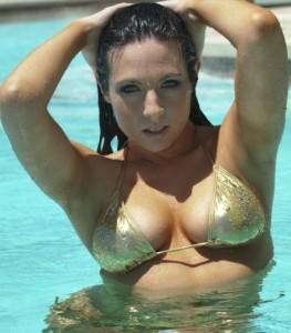 Shawna Bikini Facebook Fan Page