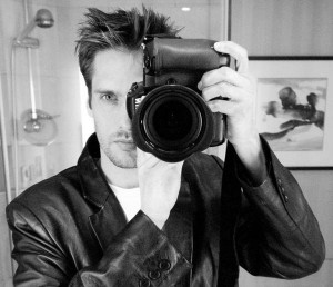 Photographer Kerry Beyer