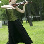 Thumbnail image for #1 – Urban Violin
