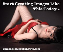 Pinup Workshop